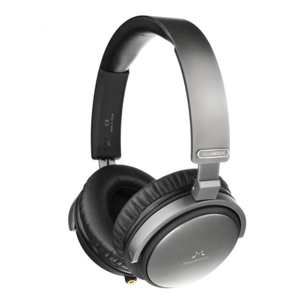 SoundMagic Vento P55 Premium On-Ear Headphones