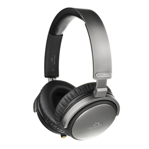 SoundMagic Vento P55 Premium On-Ear Headphones