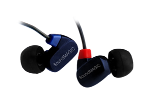 SoundMagic PL50 Professional IEM Earphones