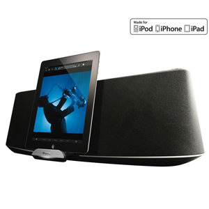 Sony XA900 Wireless speaker dock with AirPlay and Bluetooth iPod / iPhone / iPad