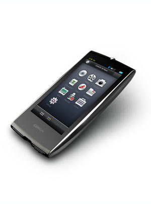 Cowon iAudio S9 32GB MP3 Player