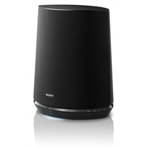 Sony SA-NS410 Wireless Speaker with Airplay and DNLA Connectivity and 360 Degree Omni