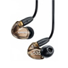Shure SE535 Sound Isolating Earphones Colour CLEAR