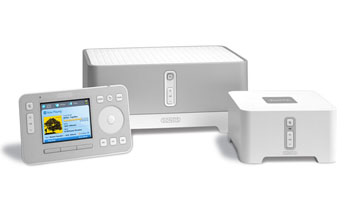 Sonos Bundle BU150 - ZP90, ZP120 & Controller + £50 AMP3 Voucher