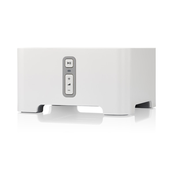 Image of SONOS CONNECT - Turn your stereo, home theatre or powered speakers into a music streaming system