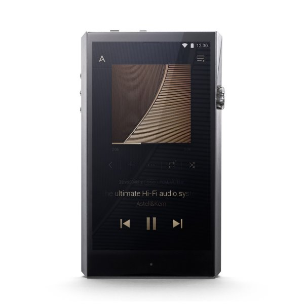 Astell & Kern A&ultima SP1000 Flagship Digital Audio Player