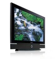 Plasma of LCD scherm