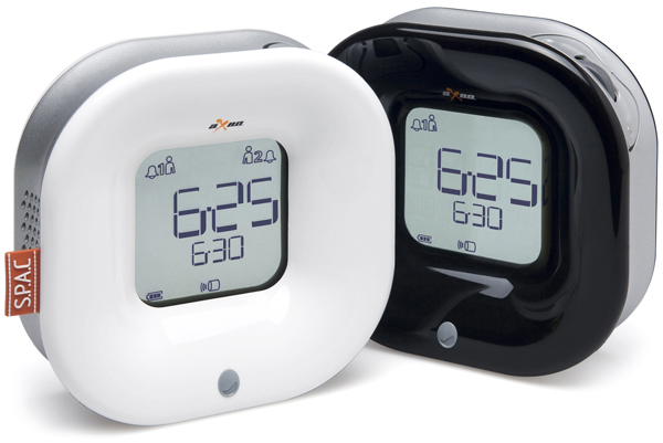 aXbo Couple Sleep Phase Alarm Clock