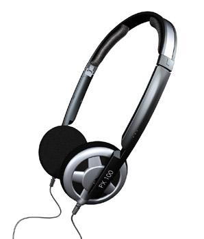 Sennheiser PX 100 Headphones