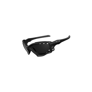 Oakley Jawbone Glasses Vented Colour Matte Black Black Iridium