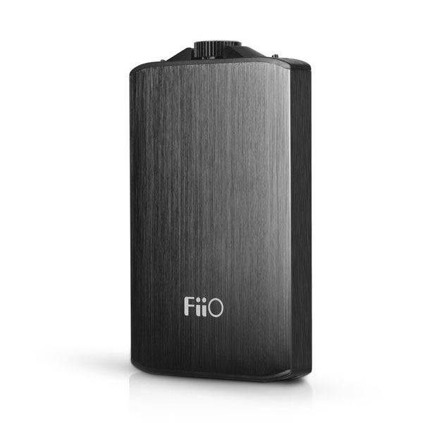 Fiio A3 (Kilimanjaro 2) Portable Headphone Amplifier (formerly E11K)