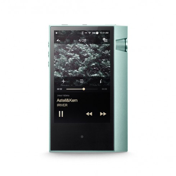 Astell & Kern AK70 High Resolution 24bit 192kHz bit to bit Playback Digital Audio Player with 64GB Builtin Memory