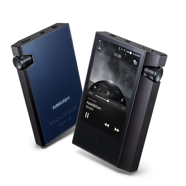 Image of Astell and Kern AK70 MKII (2nd Gen) Portable Music Player