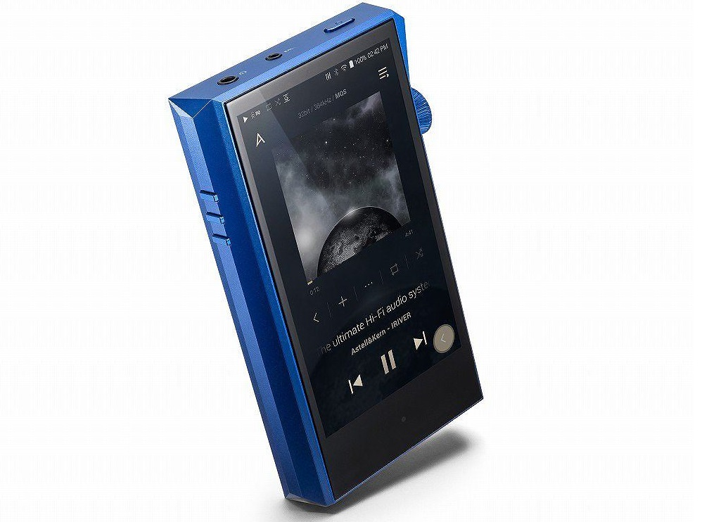 Advanced MP3 Players Astell & Kern A&Ultima SP1000M Music