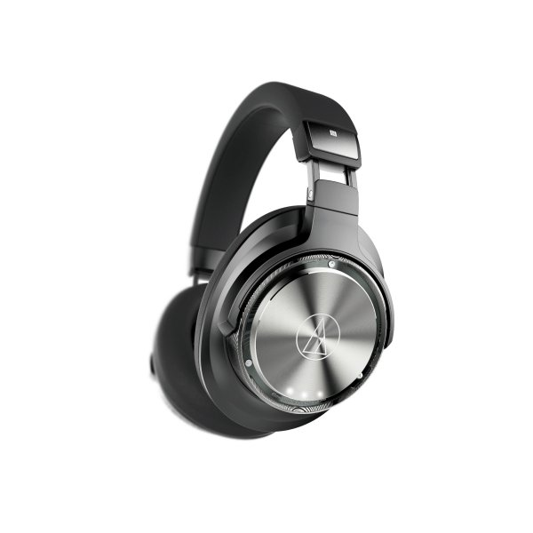 Compare prices for Audio Technica DSR9BT Wireless Over-Ear Headphones with Pure Digital Drive