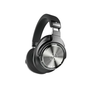 Audio Technica DSR9BT Wireless Over-Ear Headphones with Pure Digital Drive