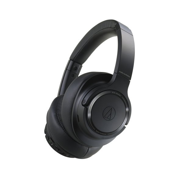 Audio Technica ATH-SR50BT Wireless Headphones