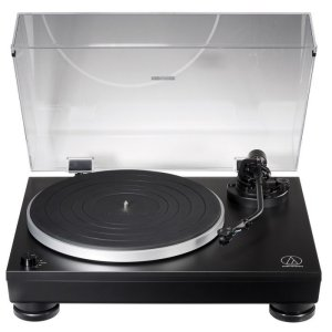 Audio Technica AT-LP5X Fully Manual Direct Drive Turntable