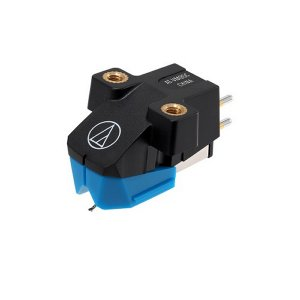 Audio Technica AT-VM95C Cartridge with Conical Stylus