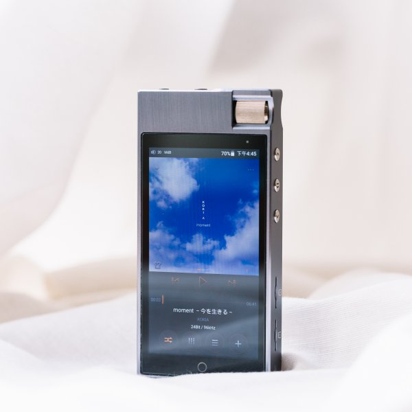 Image of Cayin N5ii N5 Portable High Resolution Music Player
