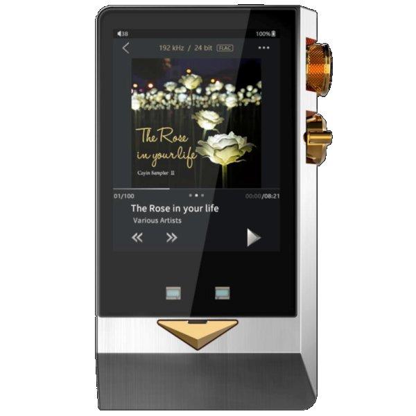 Cayin N8 Master Quality Digital Audio Player