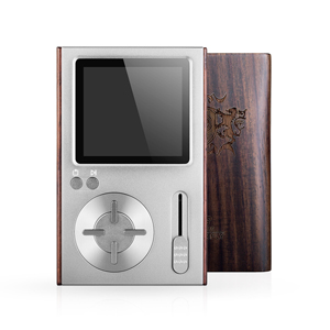 Colorfly C10 Hi-Res Audio Lossless Pocket 32GB Hifi Player - 32 Bit 192 kHz