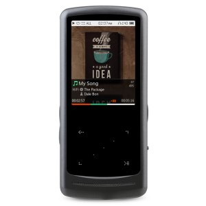 Cowon iAudio HIFI Digital Audio Player
