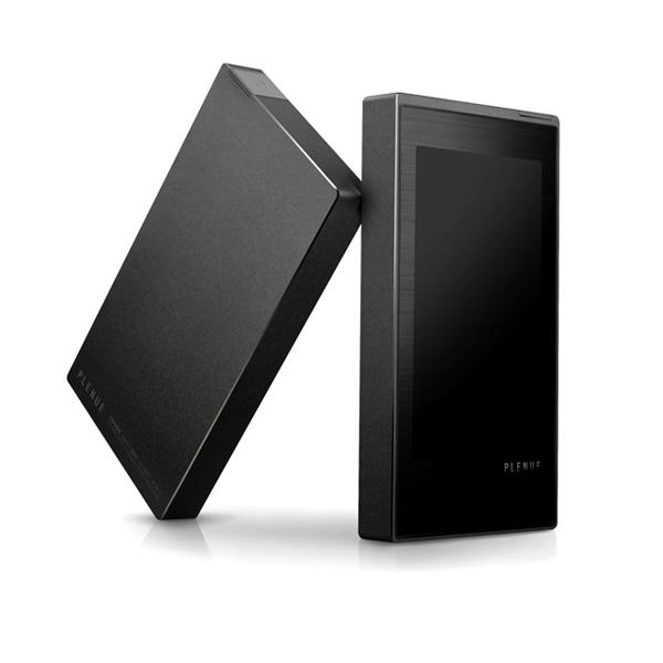 Cowon Plenue 1 (P1) High Resolution Worlds Finest DAC 128GB Music Player