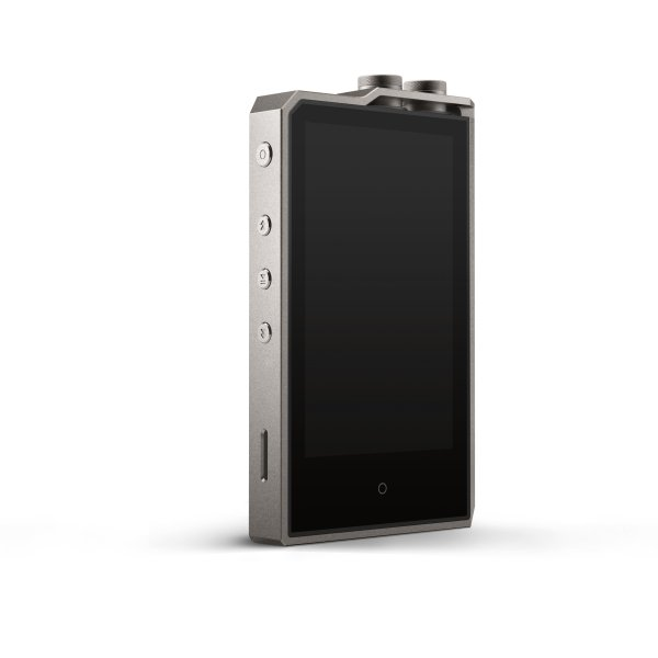 Image of Cowon Plenue 2 (P2) High Resolution Worlds Finest DAC 128GB Music Player