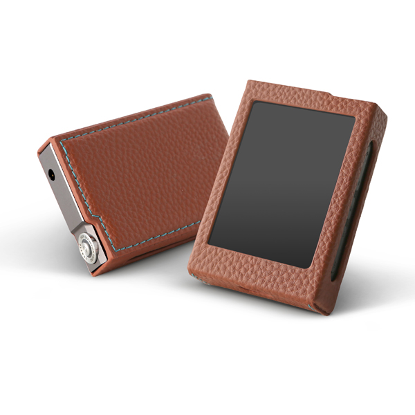 Compare retail prices of Cowon Plenue D PD Leather Case Brown to get the best deal online
