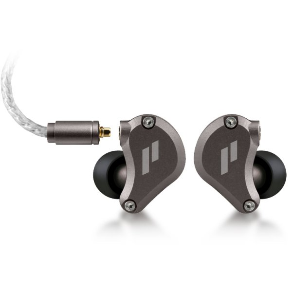 Advanced MP3 Players Cowon X30 Earphones with 3 Balanced