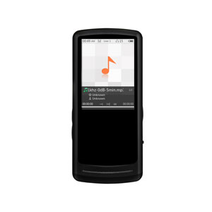 Cowon i9 Plus 32GB MP3 Player - BLACK