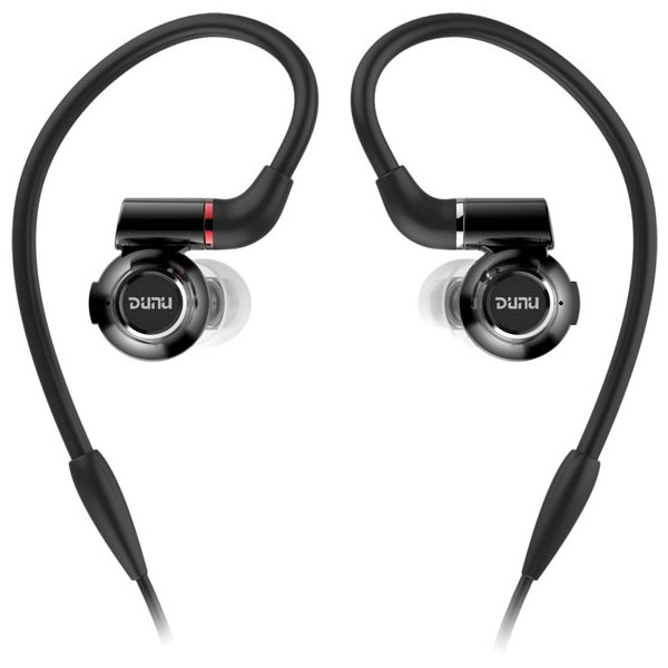Compare prices for Dunu DK-3001 3 x Balanced 1 x Dynamic Hybrid Earphones