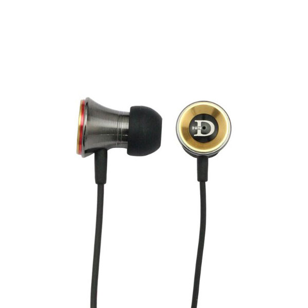 Compare prices for Dunu DN-12 Trident Metal Full Range Noise-Isolating IEM Earphones 6.8mm Driver