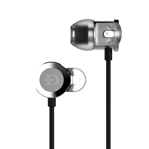 Dunu DN-2000J High-Resolution Frequency Response Triple Driver Hybrid IEM Earphones