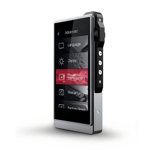 iBasso DX200 64GB Portable Audio High Resolution Digital Music Player