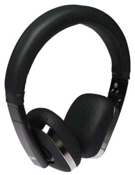 BlueAnt Embrace Stereo Headphones Specially Designed for use iPod, iPhone, iPad