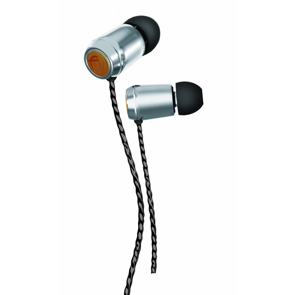 Advanced mp3 players fischer audio silver bullet in ear headphone fischer audio silver bullet in ear headphone with in line multifunction remote and microphone publicscrutiny Gallery