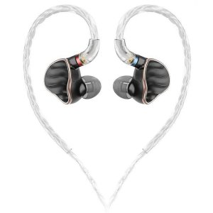 FiiO FH7 Hybrid In-Ear Monitors