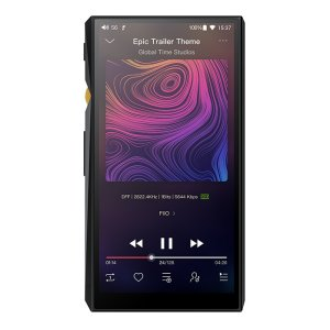 FiiO M11 High Resolution Lossless Music Player