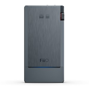 FiiO Q5s High Resolution DAC and Headphone Amplifier