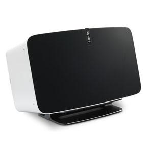 Flexson Desk Stand for SONOS PLAY:5 (Gen:2) - Black (Single)