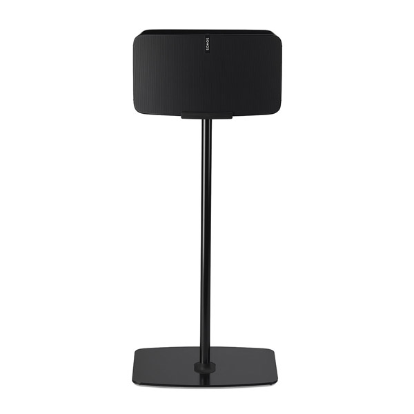 Compare prices for Flexson Floor Stand for Sonos Play 5 Horizontal Version Colour Black