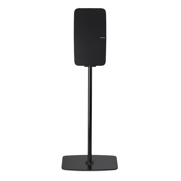 Compare prices for Flexson Floor Stand for Sonos Play 5 Vertical Version Colour Black