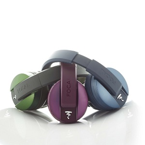 Focal Listen Chic Wireless Headphones