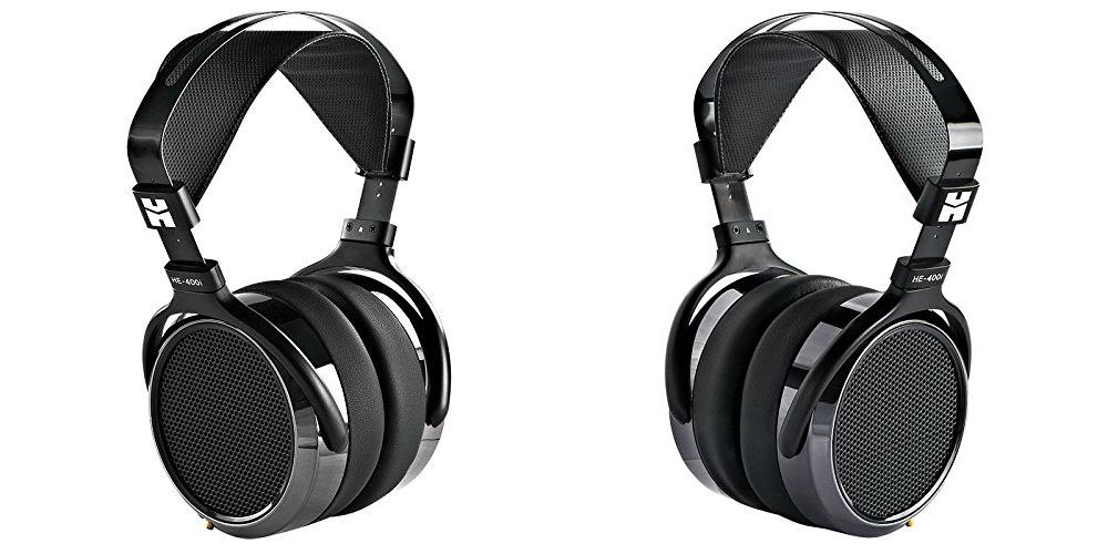 HiFiMAN HE-400i Open Back Full-Size Planar Magnetic Headphones