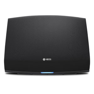 Denon HEOS 5 HS2 Wireless HiFi System - Elegance meets performance with High Resolution Audio Support