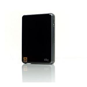 HiBy R3 Audio Player
