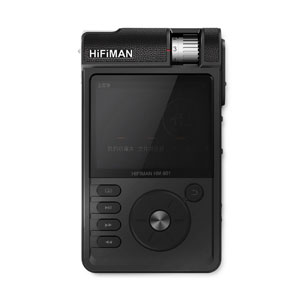Head Direct HiFiMAN HM-901 Audiophile High Resolution Digital Portable Music Player