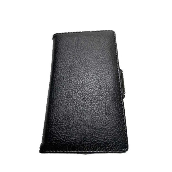 Tuff-Luv Faux Leather Flip Case for FiiO M11/M11 Pro DAP